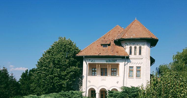 Casa Memoriala Nicolae Titulescu