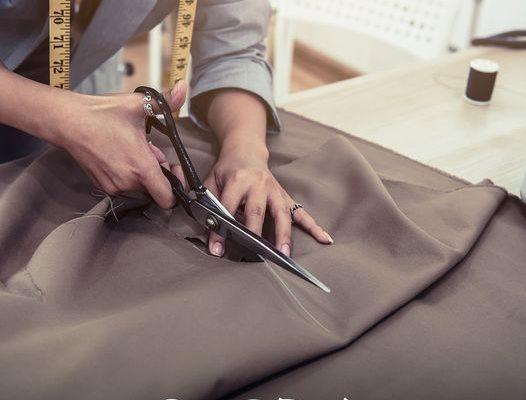Prima lecție de croitorie