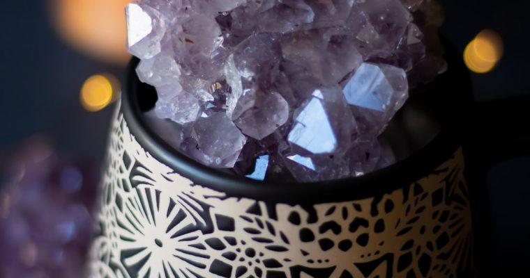 Cristalele naturale și starea de bine!
