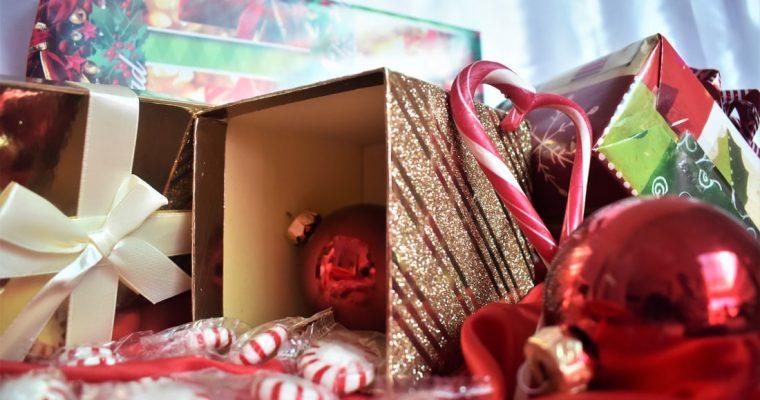Ajutorul de nădejde al lui Moș Crăciun sunt…eu!