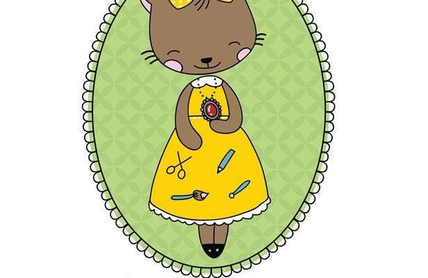În lumea handmade-ului alături de Pretty Kitty