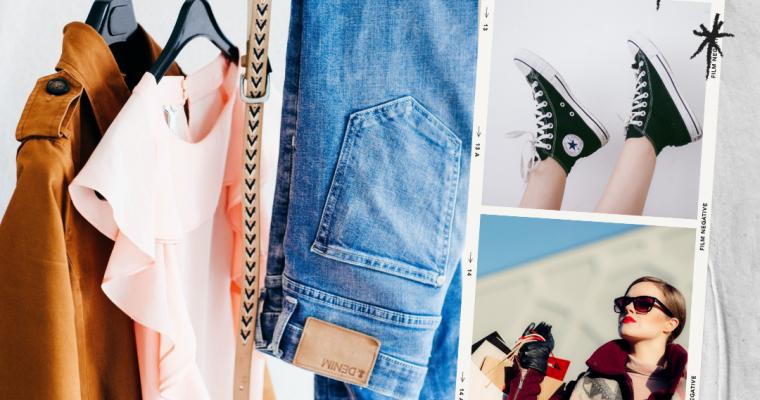 Dilemă de modă: în trend sau în funcție de stilul personal? Outlet sau colecția nouă?