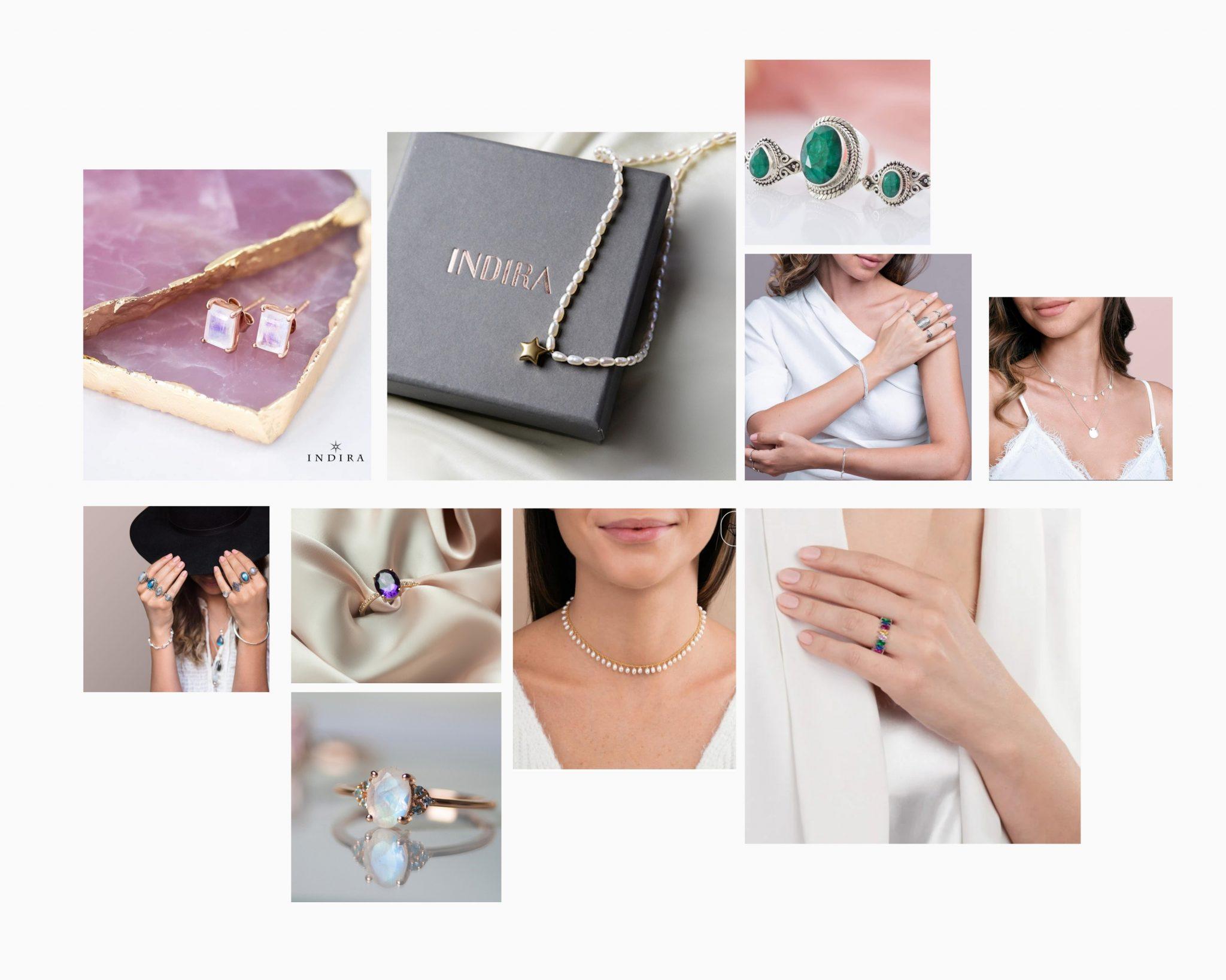 Cadouri strălucitoare pentru femei prețioase