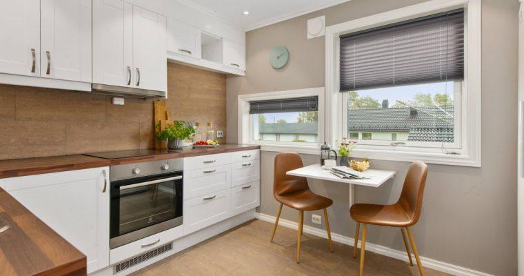 Bucătăria noastră, un loc de relaxare