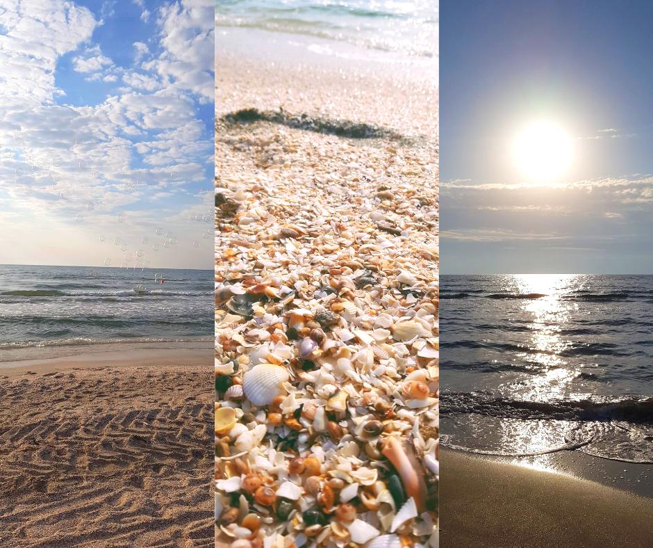 O mare de relaxare pe litoralul românesc