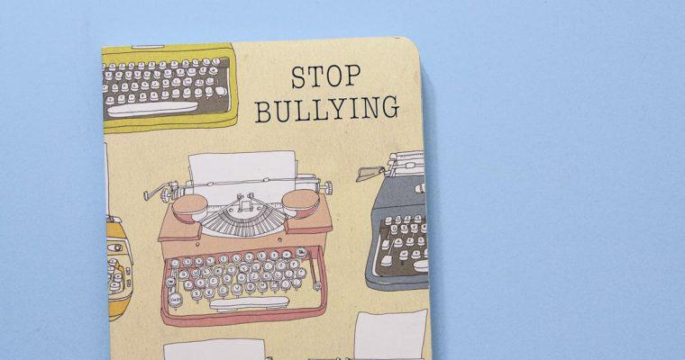 Bullying-ul nu e distractiv!